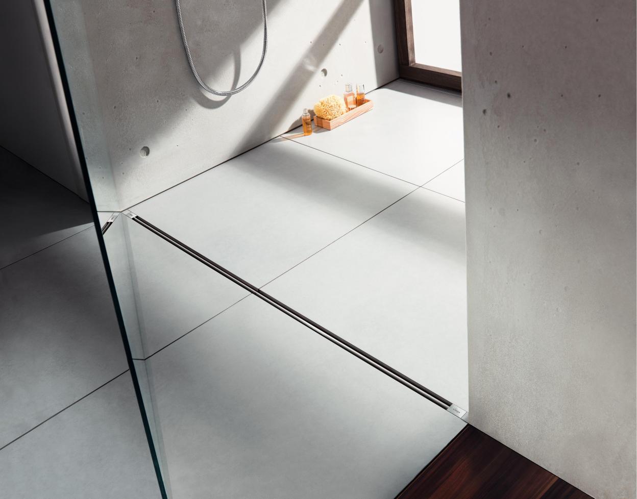 Badezimmer Installation