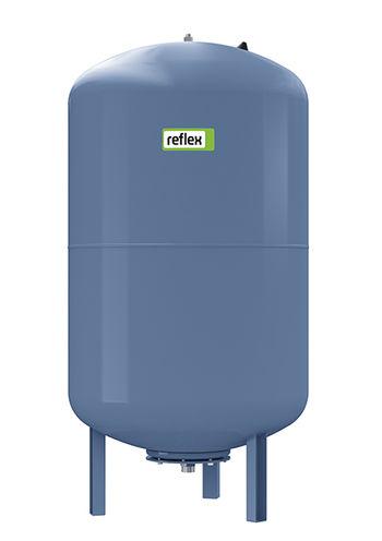 Reflex Refix DE 200 (10 бар), бак гидроаккумулятор мембранный, арт. 7306700